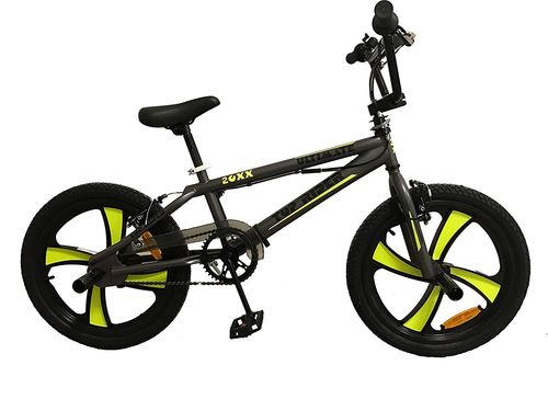 "FREE STYLE 20"" TOP RIDER/ULTIMATE MONOVITESSE ROUES BATONS"