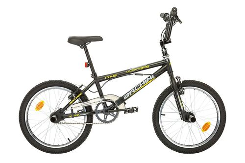 "FREE STYLE / BMX 20'' AVEC ROTOR SYSTEM 360° "" UTLTIMATE / BACHINI"" + 4 REPOSE PIEDS"