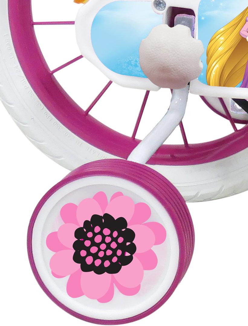 velo 14 fille licence princess 2 freins eden bikes. Black Bedroom Furniture Sets. Home Design Ideas